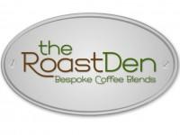 Roast Den logo