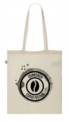 Coffee Fest Tote