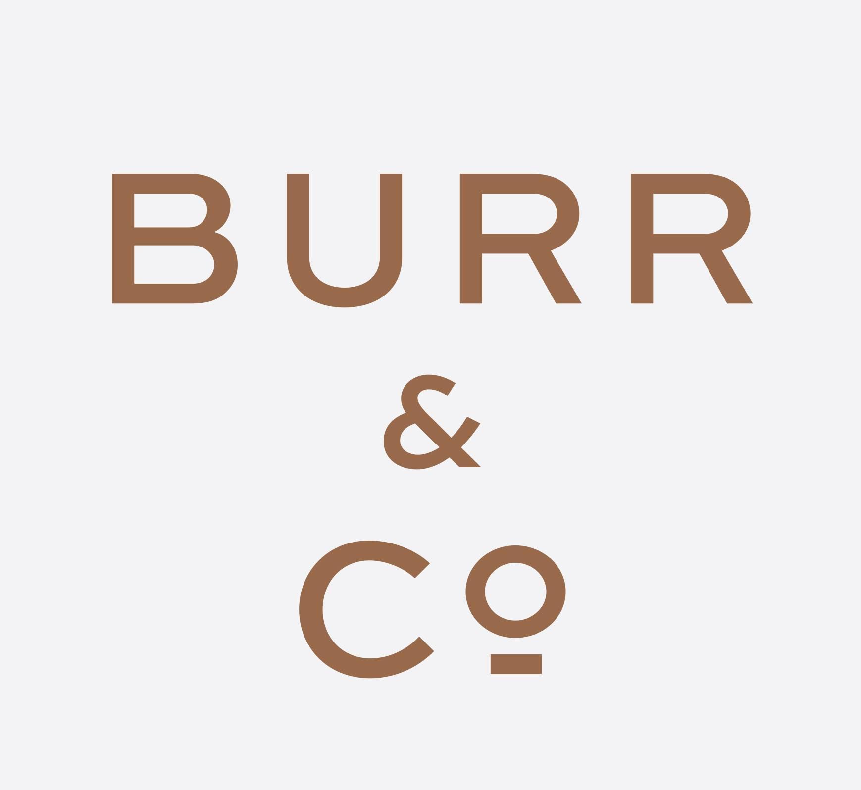 Burr & Co